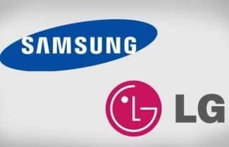 דיווח: Galaxy S9 ו-LG G7 יוכרזו כבר בחודש ינואר הקרוב