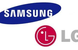 דיווח: LG תייצר לסמסונג 700 אלף לוחות LCD לטלוויזיות