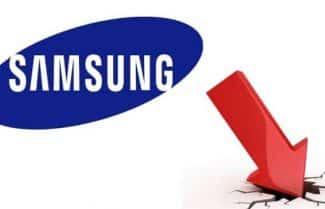 """מחקר: סמסונג צונחת בדירוג מוניטין החברות בארה""""ב"""