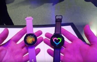 לא רק נוט: הצצה ראשונה לשעון Watch Active 2, הטאבלט Tab S6 והמחשב Book S