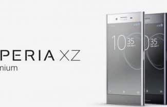 """מופתעים? Xperia XZ Premium זכה בתואר """"המכשיר החדש הטוב ביותר"""" בברצלונה"""
