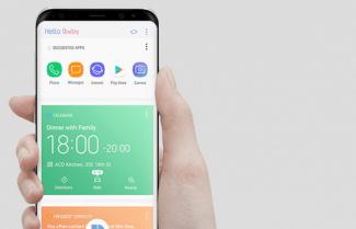 סיבוב שני: אפליקציה חדשה מאפשרת (שוב) להחליף את לחצן Bixby