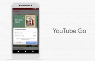 כנס המפתחים של גוגל: Android Go מגיעה למכשירי כניסה