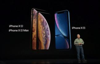 הוכרזו האייפונים החדשים: כולל המכשיר הגדול והיקר ביותר של החברה