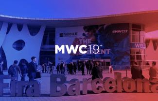 אז מה היה לנו שם? ג'ירפה מסכמת את כנס המובייל MWC 2019 שנערך בברצלונה