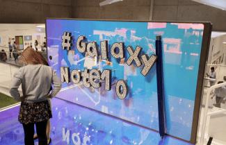 תערוכת IFA 2019: ביקרנו בביתן הענק של סמסונג – צפו בוידאו