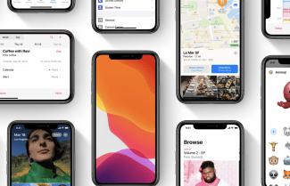 קצב אימוץ מערכת ההפעלה Apple iOS 13 אינו מפתיע