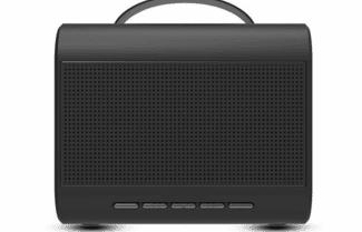 דיל מקומי: רמקול Bluetooth עוצמתי מבית Bluedio