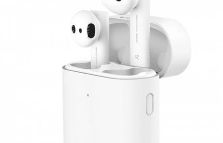 אוזניות Xiaomi Air 2 במחיר מבצע כולל קופון הנחה!