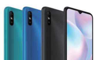 ירידת מחיר: סמארטפון Xiaomi Redmi 9A תצורת 2/32GB