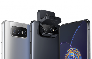 לראשונה בדילים: ASUS Zenfone 8 Flip במחיר כולל משלוח וביטוח מכס