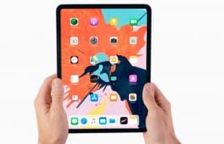 הוכרז: iPad Pro 2018 – יותר חזק ומהיר, פחות שוליים וללא כפתור בית