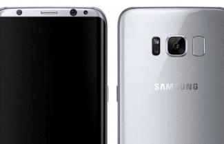דיווח: Galaxy S8 ישלב צילום הילוך איטי ב-1,000 פריימים לשניה