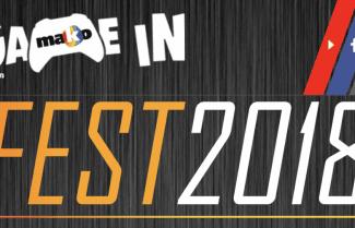 ג'ירפה מפנקת: הנחה מיוחדת לפסטיבל הגיימינג Game In שיתקיים בפסח הקרוב