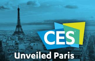 כנס CES פריז: הרבה מציאות מדומה ורכבים מדברים