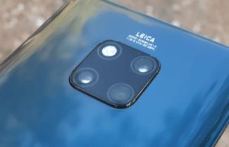 ג'ירפה בודקת: Huawei Mate 20 Pro