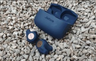 ג'ירפה בודקת: אוזניות אלחוטיות Jabra Elite Active 65t