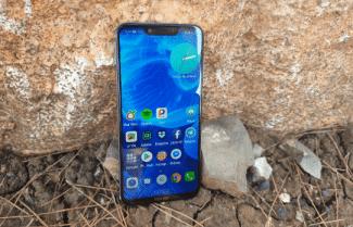 ג'ירפה בודקת: Huawei Honor Play – סמארטפון גיימינג שלא מכביד על הכיס