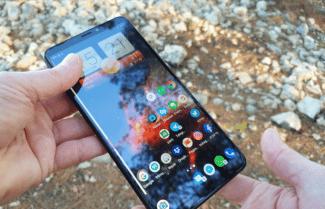 ג'ירפה בודקת: Xiaomi Mi Max 3 – הגודל כן קובע