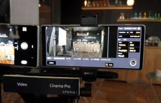 ברצלונה 2019: התרשמות ראשונית – Sony Xperia 1
