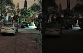 ג'ירפה בודקת: Galaxy S10 Plus מול Huawei P30 Pro – קרב צילומי לילה