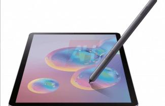מה אנחנו יודעים על הטאבלט Galaxy Tab S6 של סמסונג?