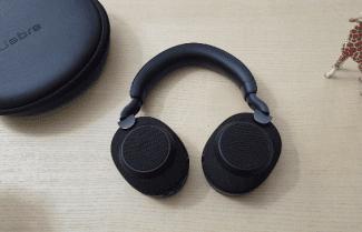 ג'ירפה בודקת: אוזניות Jabra Elite 85h – הרבה מעבר לסאונד