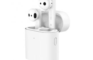 אוזניות Xiaomi Air Pro 2 במחיר מבצע כולל קופון הנחה!