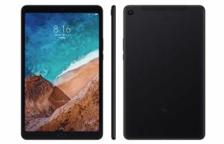 טאבלט Xiaomi Mi Pad 4 עם LTE במחיר מעולה כולל קופון וביטוח מס!