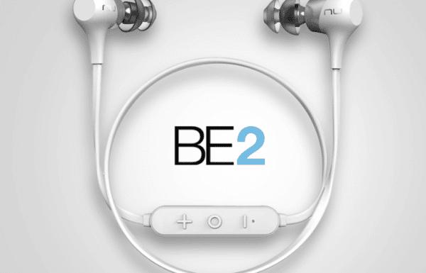 ירידת מחיר: אוזניות אלחוטיות Optoma NuForce דגם BE2