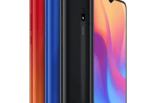 סמארטפון Xiaomi Redmi 8A תצורת 2/32 במבצע כולל קופון וביטוח מס!