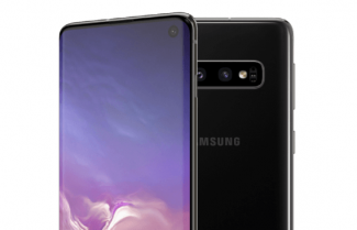 סמארטפון Samsung S10 תצורת 6/128 בדיל חדש!