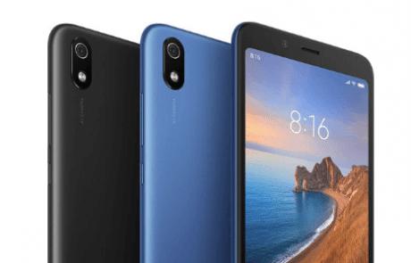 סמארטפון Xiaomi Redmi 7A תצורת 2/32 כולל קופון וביטוח מס!
