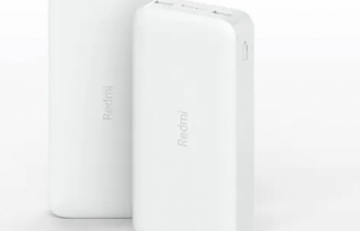 סוללה Xiaomi Redmi Power Bank 20,000mAh