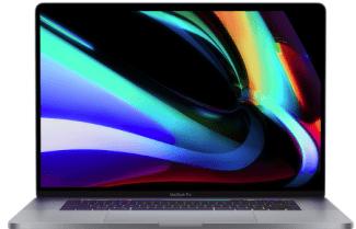 עוד השקה שקטה: אפל משיקה את MacBook Pro 16
