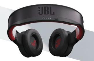 האוזניות החדשות של JBL נטענות מהשמש
