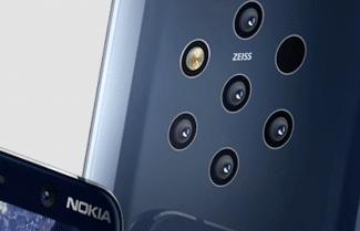 הערכה: Nokia 9.2 PureView תגיע עם מצלמת סלפי מתחת למסך