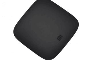 סטרימר שיאומי Xiaomi Mi Box