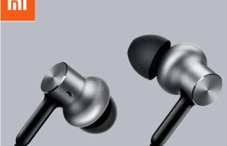 אוזניות חוטיות Xiaomi Hybrid Pro עם אספקה מיידית