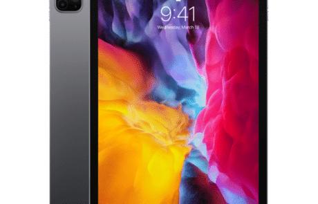 דיל מקומי עם משלוח עד הבית: אייפד פרו החדש iPad Pro 2020 בגודל 11 אינץ׳