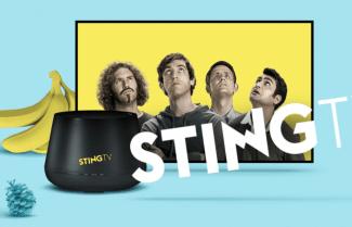 שירותי Catch Up ו-Start Over מגיעים ל-STING TV