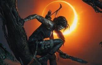 ההרפתקה ממשיכה: Shadow of the Tomb Raider מקבל טריילר ראשון