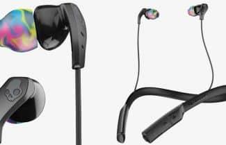 רונלייט משיקה בישראל את אוזניות הספורט Skullcandy Method Wireless