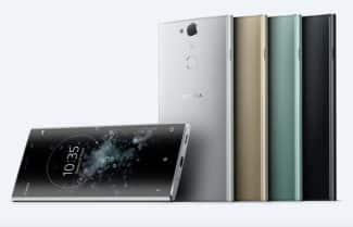 הוכרז: סוני Xperia XA2 Plus לשוק הבינוני עם מסך 6 אינץ' ו-Hi-Res אודיו