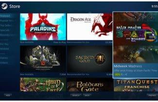 גיימינג בנייד: Steam Link ו־Steam Video מגיעות בקרוב לסמארטפונים