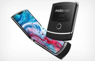 נוסטלגיה יקרה: נחשף מחירו של ה-Motorola Razr הגמיש
