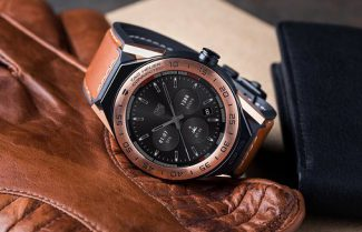 יוקרתי ומודולרי: טאג הויר ואינטל מכריזות על שעון חכם; החל מ-1,600 דולרים