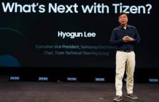 סמסונג: סמארטפונים מבוססי Tizen יהיו זמינים בכל רחבי העולם