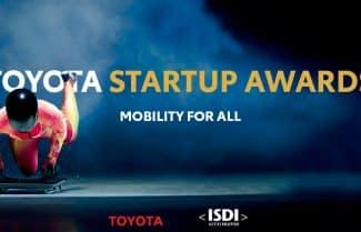טויוטה מכריזה על תחרות סטרטאפים Mobility For All