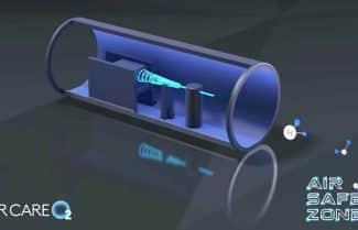 טכנולוגית Air Care O2: תדיראן תטהר את האוויר בכל אולמות הקולנוע של סינמה סיטי